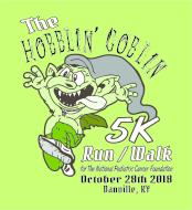 Hobblin' Goblin 5k Run/Walk