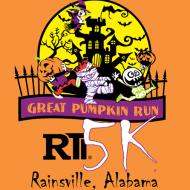 RTI 5K The Great Pumpkin Run