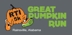 RTI 5K The Great Pumpkin Run