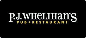 PJ Whwlihan's