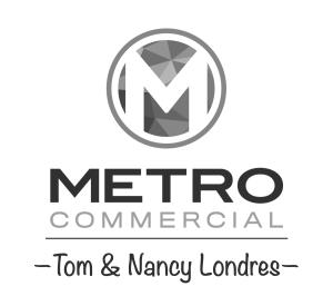 Metro Commercial - Tom & Nancy Londres