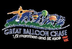 Great Balloon Chase 5K, 10K & 1/2 Marathon