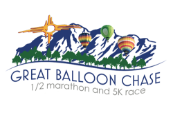 Great Balloon Chase 1/2 Marathon & 5K