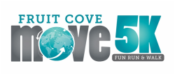 Fruit Cove MOVE 5K Fun Run and Walk