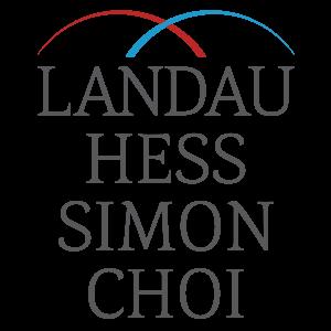 Landau, Hess, Simon & Choi
