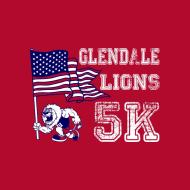 Glendale Lions 5k Fun Run/Walk
