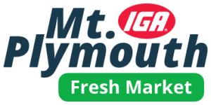 Mt. Plymouth IGA