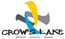 Crow's Lake Triathlon, Duathlon and Aquabike