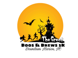 The Great Boos & Brews 5K