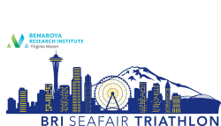 Benaroya Research Institute Seafair Triathlon