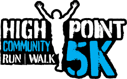 High Point Community 5k Run/Walk