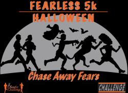 Halloween Fearless 5K (12th Annual)