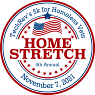 Home Stretch 5K for Homeless Vets