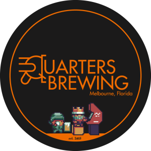 Quarters Brewery and Arcade