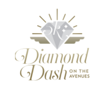 RRRC Volunteers for Diamond Dash on the Avenues (Club Contract Race)