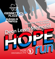 Deon Lewis Memorial HOPE Run
