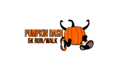 Pumpkin Dash 5K Run & Walk