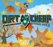 Fleet Feet Dirt Cheap Stage Race