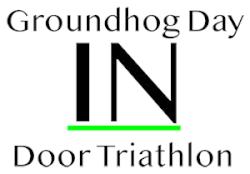 2nd Annual Groundhog Day INdoor Triathlon