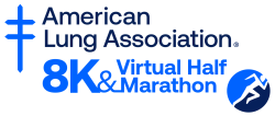 American Lung Association 8K & Virtual Half Marathon