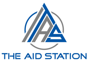 The Aid Station