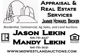 Appraisal & Real Estate Services