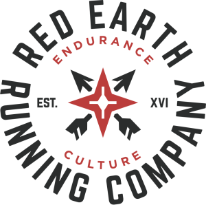 Red Earth Running Company