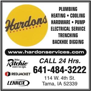 Hardon's