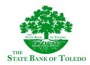 State Bank of Toledo
