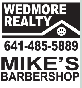 Wedmore Realty & Mike's Barbershop