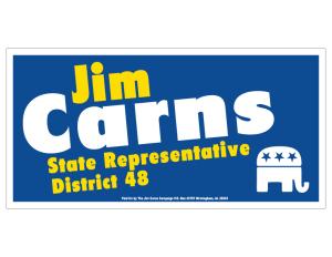 Jim Carns