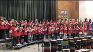 Vestavia Hills Elementary East Choir