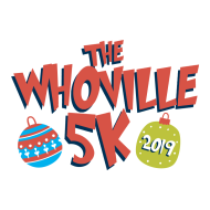 The Whoville 5k (...or thereabouts)