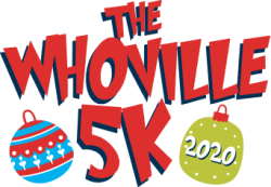 The Whoville 5k (...or thereabouts) Virtual Event