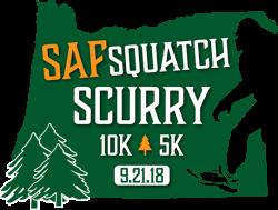 SAFsquatch Scurry
