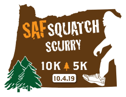 SAFsquatch Scurry