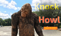 Knock and Howl 5K