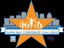 Tampa Bay Corporate Challenge 5K Run/Walk