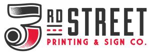 Third Street Printing & Sign Co.