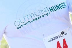 Outrun Hunger