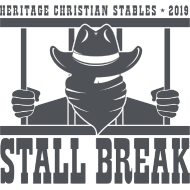 2019 HERITAGE CHRISTIAN STABLES STALL BREAK