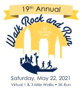 The Diversity Center of Northeast Ohio's Virtual Walk, Rock and Run