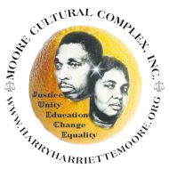Harry T. & Harriette V. Moore Heritage Freedom 5K Race and Pancake Breakfast Logo