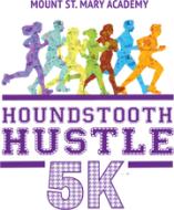 MSM Houndstooth Hustle 5K