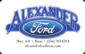 Alexander Ford, Inc.
