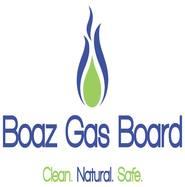 Boaz Gas Board