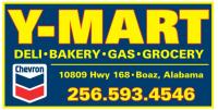 Y-Mart