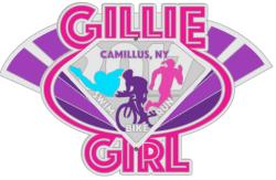 9th Annual Gillie Girl Sprint Triathlon and Aquabike