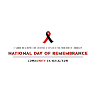 National Day of Remembrance CommUNITY 5K Walk/Run