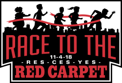 Race to the Red Carpet